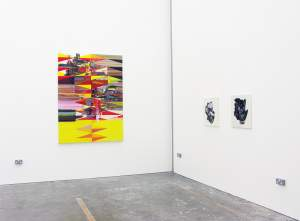 Torque, installation shot